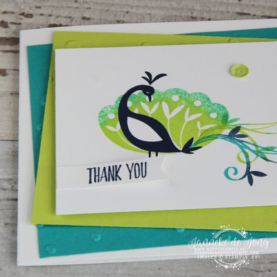 Stampin' Up! – All Star Tutorial Bundle DT Bloghop