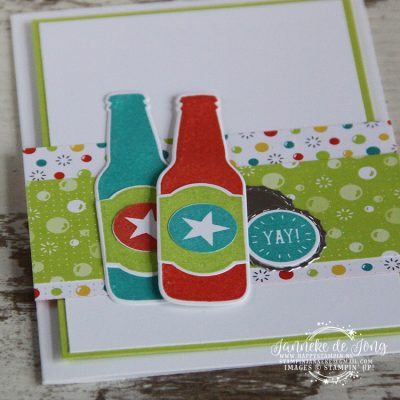Stampin' Up! – Yay!