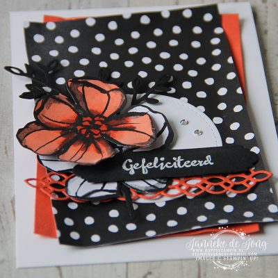 Stampin' Up! – Stamping Sunday Bloghop