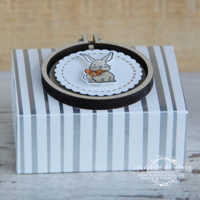 Stampin' Up! – Easter Box