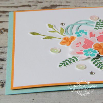 Stampin' Up! – For You GDP128
