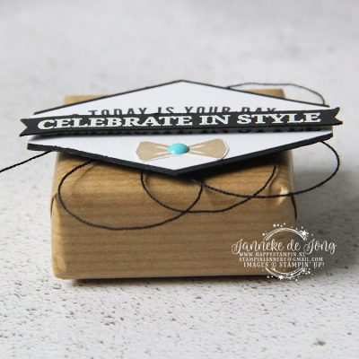 Stampin' Up! – Celebrate in Style