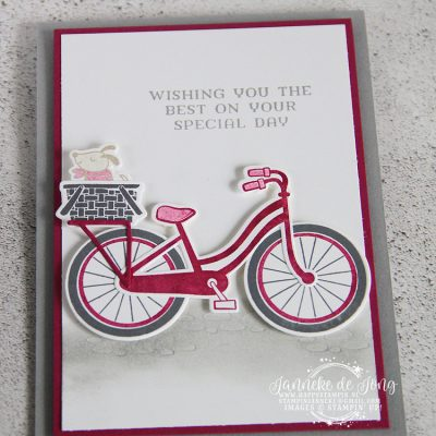 Stampin' Up! – Special Day