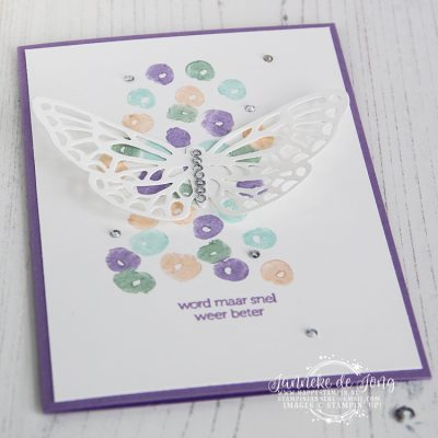 Stampin' Up! – Happy Stars team bloghop