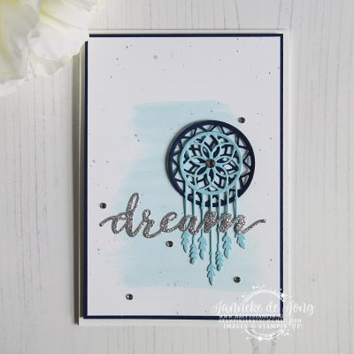 Stampin' Up! – Chase your Dreams & Starters pakket