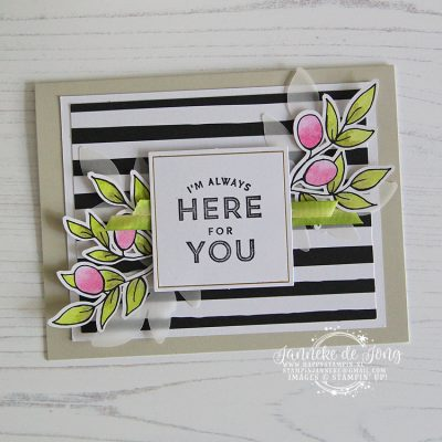Stampin' Up! – Lots Of Happy Card Kit