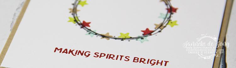 Stampin' Up! - Janneke de Jong - Making Christmas Bright - Verkoop en Inspiratie Stampin' Up!