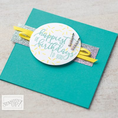 Stampin' Up! – Beginners Workshops