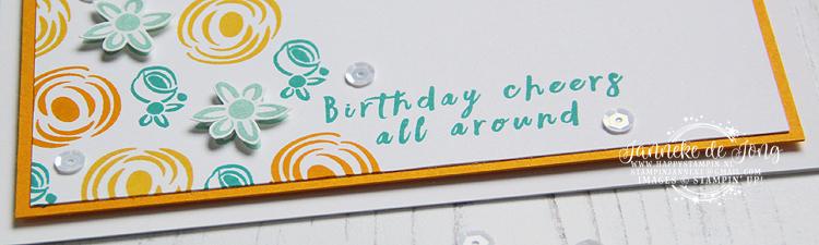 Stampin' Up! - Janneke de Jong - Perennial Birthday - Verkoop en Inspiratie van Stampin' Up!