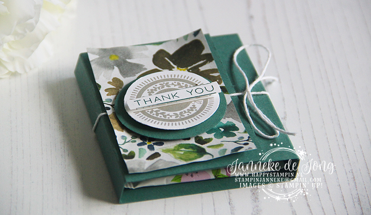 Stampin' Up! - Janneke de Jong -Stitched all Around - Verkoop en Inspiratie van Stampin' Up!