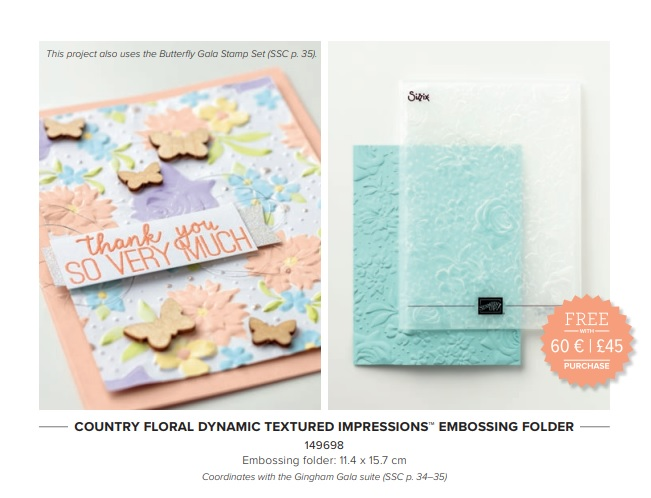 2f31883d5b2999 Stampin' Up! - Nieuwe Sale A Brations items ;-) - Happy Stampin'