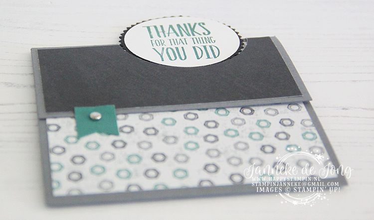 Stampin' Up! - Janneke de Jong - All Things Thanks - Inspiratie en Verkoop van Stampin' Up!