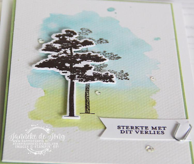 Stampin' Up! - Janneke de Jong - Puur Natuur - Verkoop en Inspiratie van Stampin' Up!