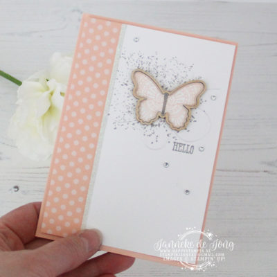 Stampin' Up! – International Highlights Winners Bloghop