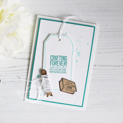 Stampin' Up! – Crafting Forever