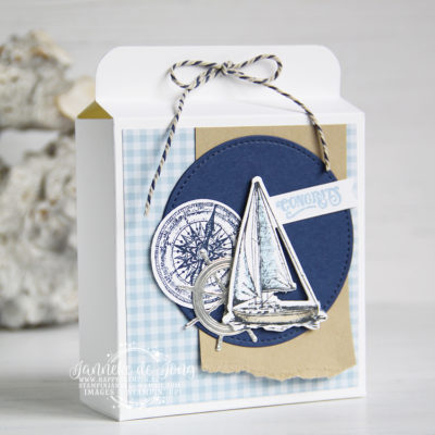 Stampin' Up! – Sailing Home