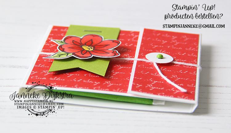 Stampin' Up! - Happy Stampin' - Janneke Dijkstra de Jong - Inspiratie en Verkoop van Stampin' Up!
