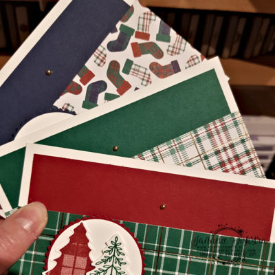 Stampin' Up! – November Fair