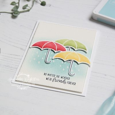Stampin' Up! – Under my Umbrella – Ink & Inspiration