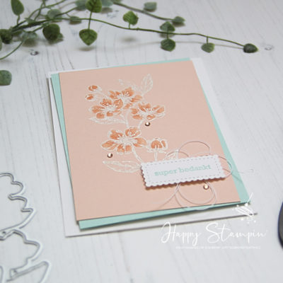 Forever Blossoms – Feel Good Stampin'