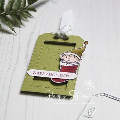 Kerst-Mix #11 – Happy Holidays