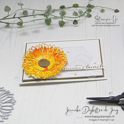 Celebrate Sunflowers – Global Design Project #243