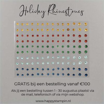 Bestelling Cadeau – Augustus