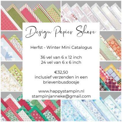 Design Papier Share ;-)