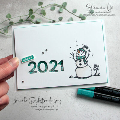 Kerst Mix – Happy 2021