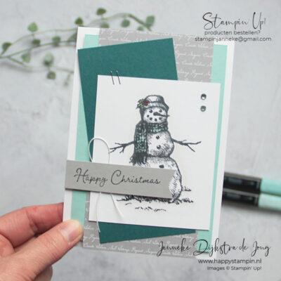 Kerst Mix – Snow Wonder
