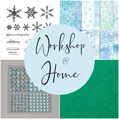 Workshop @ Home