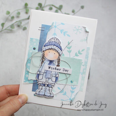 hAnglar & Wings – Winter Day