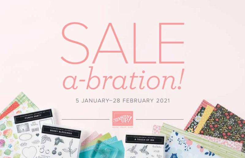 Sale a Brations Folder
