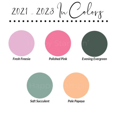 In Colors 2021 – 2023 share ;-)