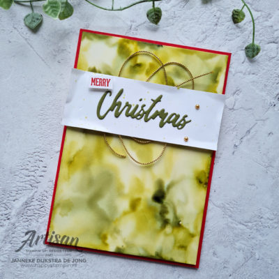 Word Wishes Dies – Merry Christmas