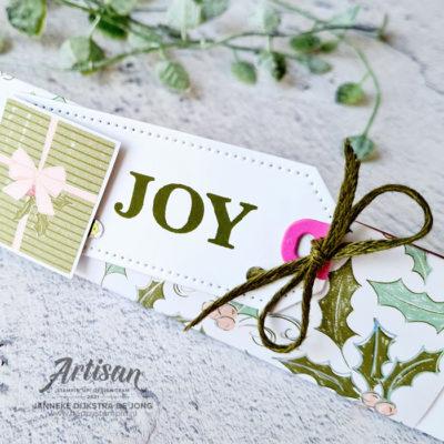 Merriest Moments – Joy