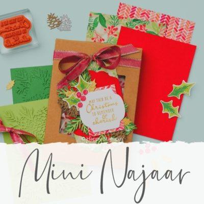 Mini najaar catalogus & Sale a Bration