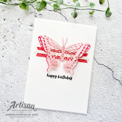 Brilliant Wings – Happy Birthday
