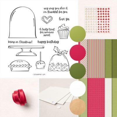 Happy Stamp Kit #3