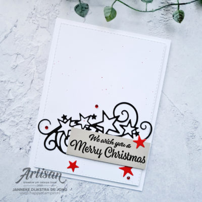Holly Jolly Wishes – Merry Christmas